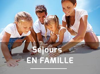 S�jours en Famille