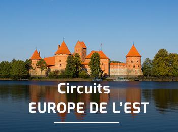 Circuits Europe de l'Est
