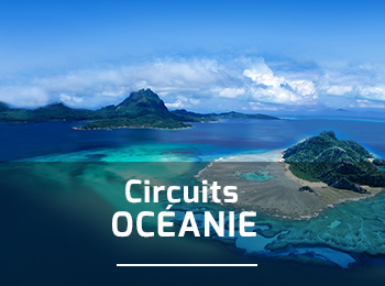 Circuits Polyn�sie et Australie