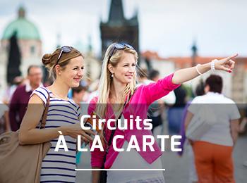 Circuits � la carte