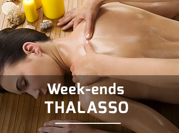Week-end Thalasso