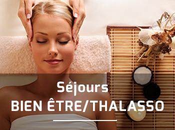 S�jours Bien �tre - Thalasso