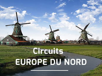 Circuits Europe du Nord