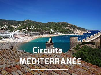 Circuits Mediterran�e