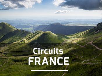 Circuits en France