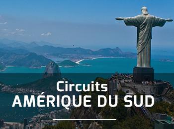 Circuits Am�rique du Sud