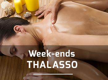 Week-end Thalasso